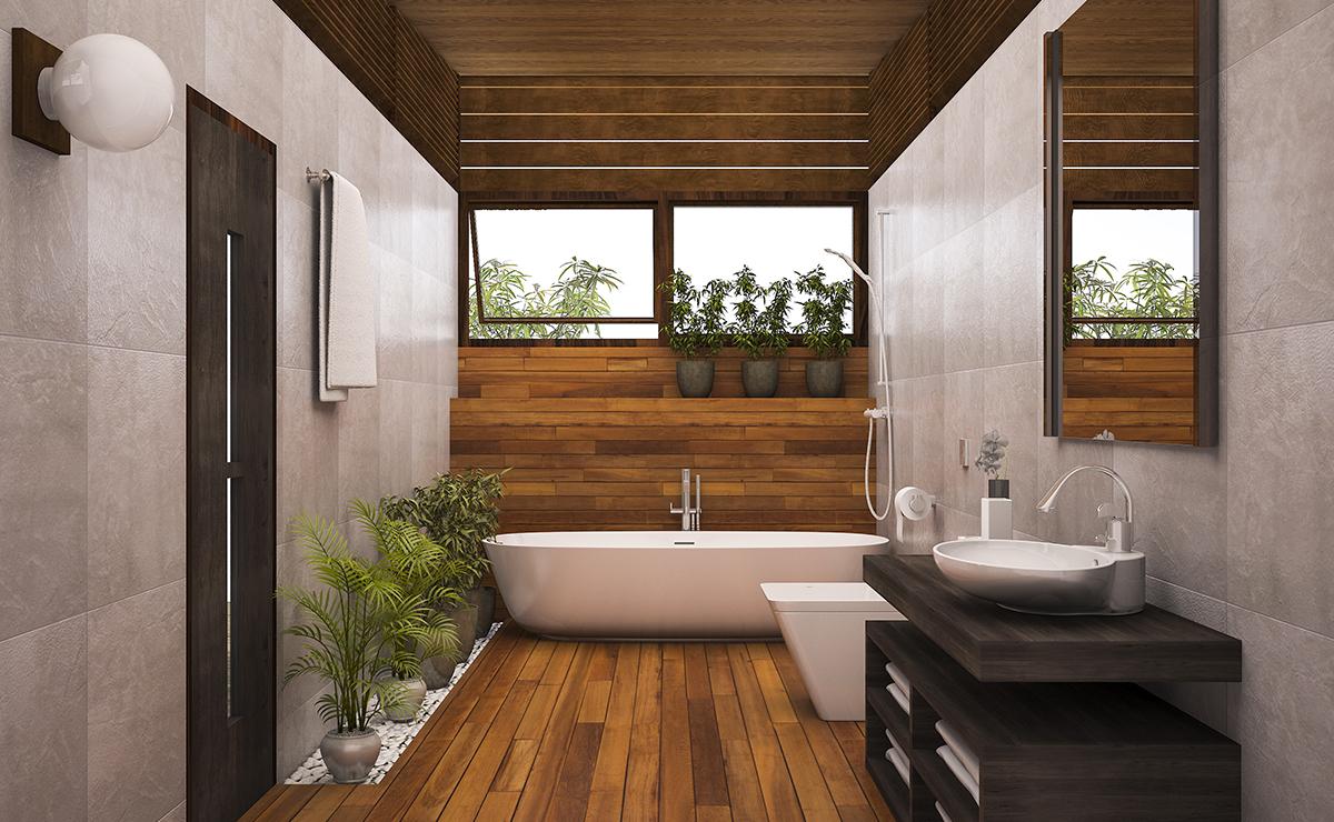 Koopadvies voor kleuren per kamer en ruimte - Voor de makers