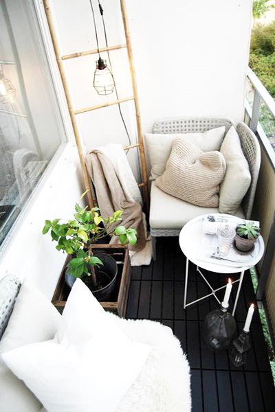Hangmat Voor Op Balkon.5 Tips Om Maximaal Te Genieten Van Je Balkon Brico Voor De Makers
