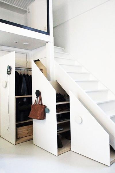In 8 stappen een nieuwe trap hal - Huis met trap ...
