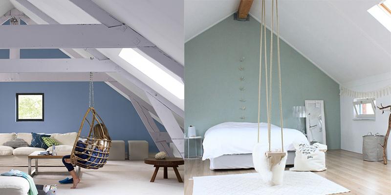 Zolder slaapkamer maken for Je eigen slaapkamer inrichten