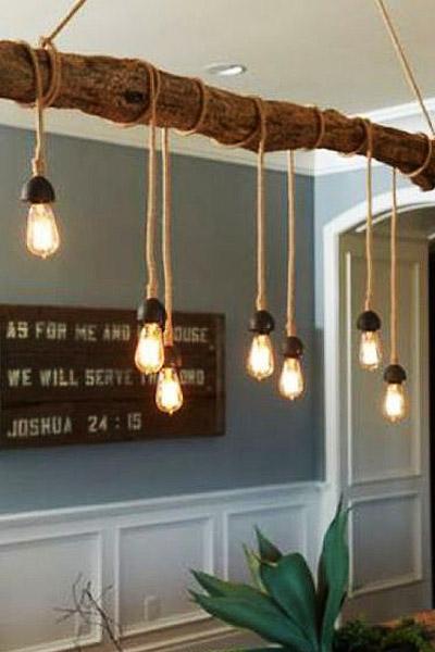Verlichting - Spots, hanglampen, wandlampen en meer