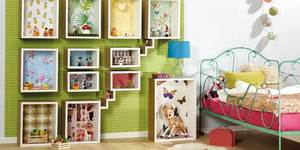 Een poppenhuis maken