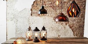 Créez un intérieur accueillant avec un bel éclairage