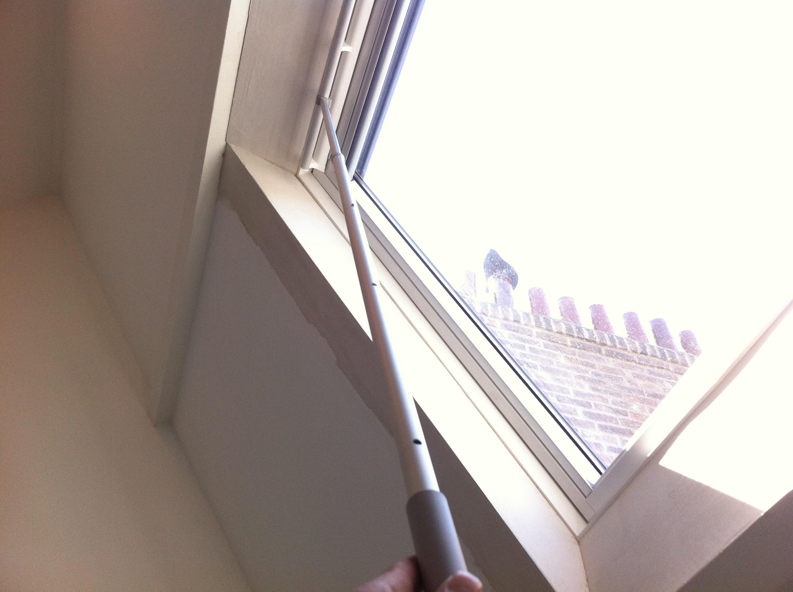 Purger une installation de chauffage pour les makers for Installation fenetre de toit